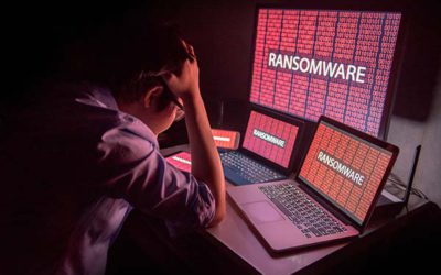 How to Prepare & Recover from a Ransomware Attack