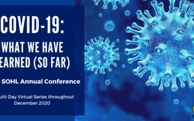 2020 SOHL Annual Conference
