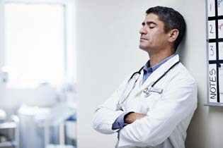 Ending Physician Burnout Global Summit